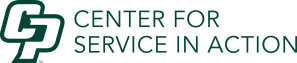 center for service in action logo