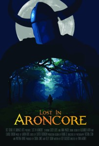 lost in arincore poster