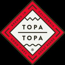 Topa topa Registered Logo-FullColor